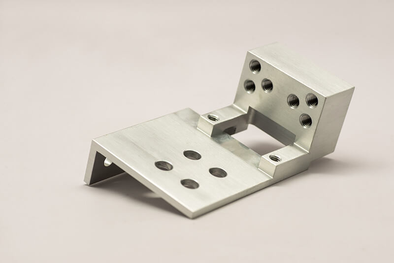 Automation Parts made with Stainless Steel